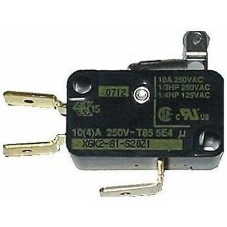 MICRO CONTACT UL XGK2-88-S20Z1 - MNQ258