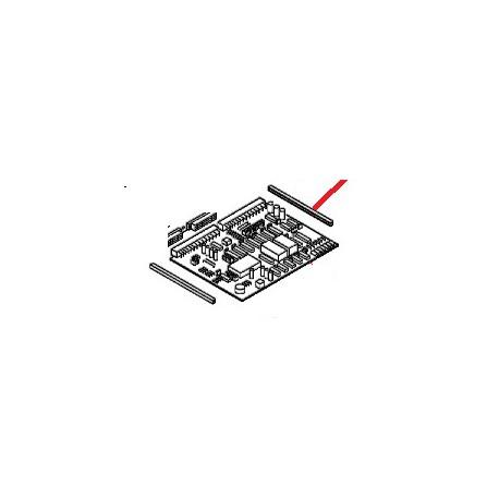 RAIL POUR CARTE ORIGINE ASTORIA - NFQ60632