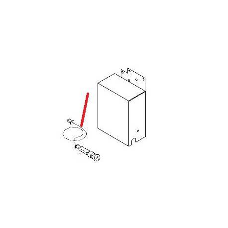 CABLE + LED POUR B/NIVEAU ORIGINE ASTORIA - NFQ77170