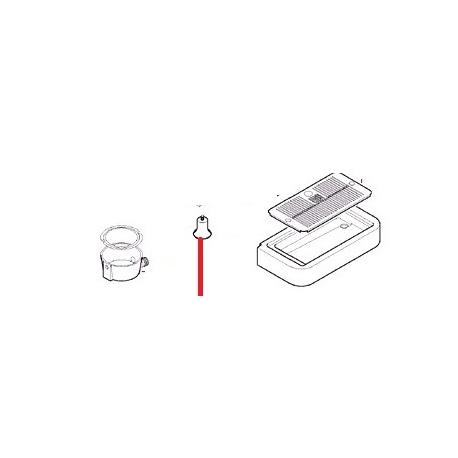 PIED MACHINE COMPACT ORIGINE ASTORIA - NFQ60869556