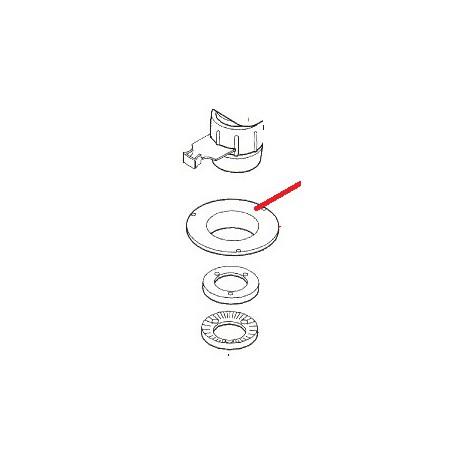 COUVERCLE MEULE ORIGINE ASTORIA - NFQ60946567