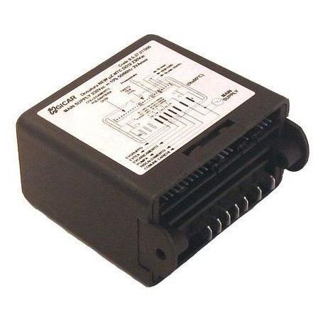 NFQ63545511-CENTRALE GICAR JUNIOR LISA