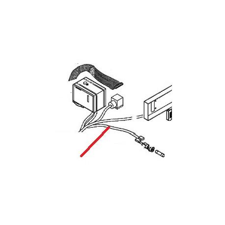 CABLAGE ALIMENTATION ORIGINE ASTORIA - NFQ77260355