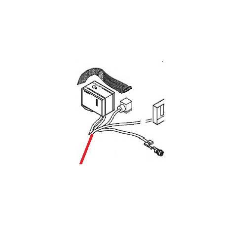 CABLAGE BASSE TENSION ORIGINE ASTORIA - NFQ77260359