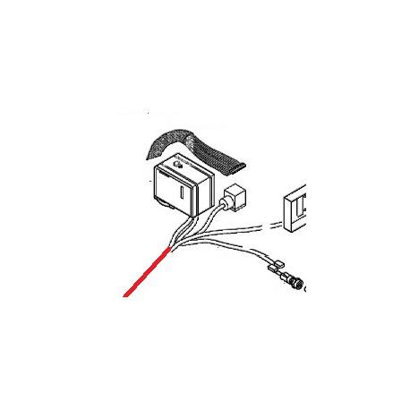 CABLAGE HAUTE TENSION ORIGINE ASTORIA - NFQ77260350
