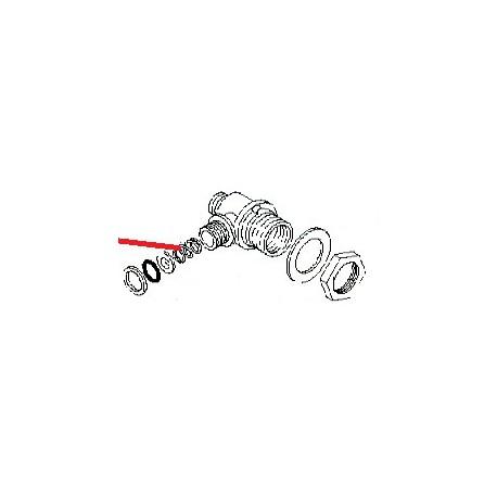 RONDELLE LAITON ROBINET CHROME ORIGINE ASTORIA - NFQ70103556