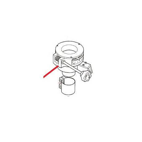 MOULIN DROIT ORIGINE ASTORIA - NFQ71615556