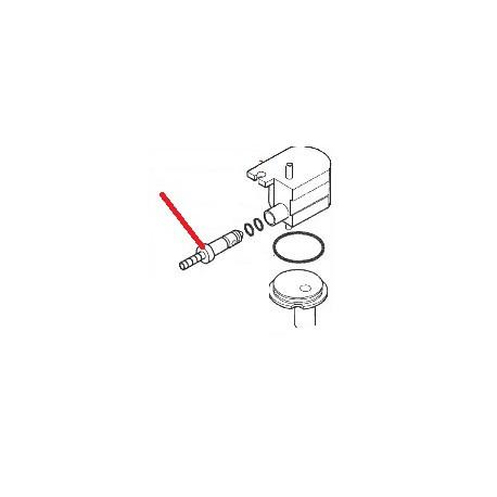 INJECTEUR CAPPUCCINO ORIGINE ASTORIA - NFQ73965557