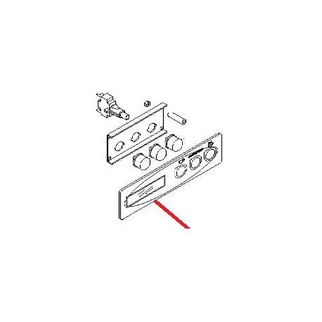 ETIQUETTE ADHESIVE AUTOSTEAMER ORIGINE ASTORIA - NFQ74614547