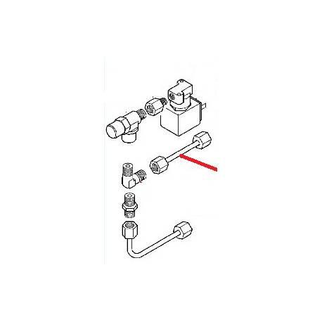 TUYAU D6 L50 MM ORIGINE ASTORIA - NFQ07556973