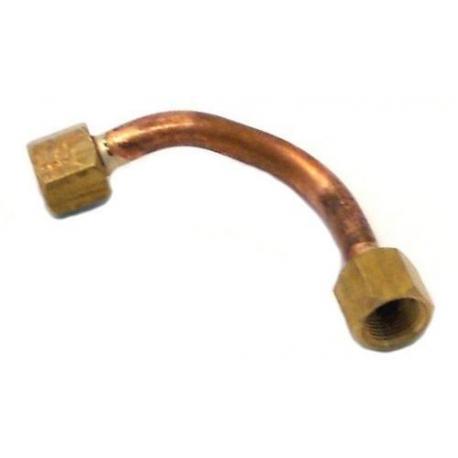 TUBE Ø10 L115 MM ORIGINE ASTORIA - NFQ07556363