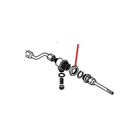TETE ROBINET AUTOSTEAMER ORIGINE ASTORIA - NFQ01858555