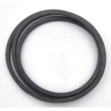JOINT PVC A CLIPSER BLANC 2.55 - TIQ64563
