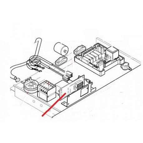 THERMOMETRE DIGITAL S400 ORIGINE LAMBER - TIQ64720