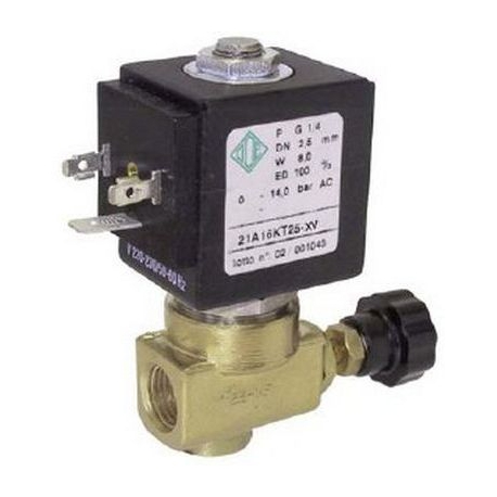 ELECTROVANNE 2 VOIES NF - IQ634
