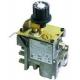 VANNE GAZ EUROSIT 100/190ø - TIQ64203