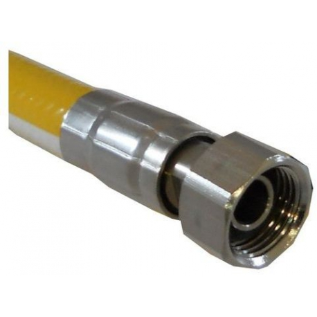 FLEXIBLE GAZ TUBOGAZ FF 1/2 2M - TIQ70090