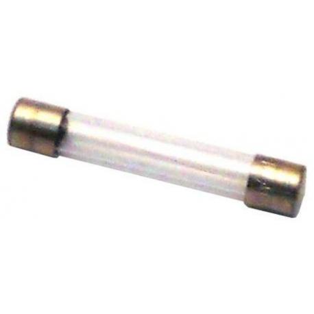 FUSIBLE 5X30 500MA PAR 10P - TIQ8375