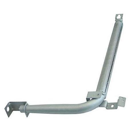 BRULEUR  RAMPE COUDE 570X260MM - TIQ70500