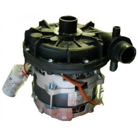 ELECTROPOMPE LGB ZF210SX 0.80HP 230V 50HZ 12.5æF 2800T/M - 05105