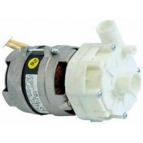 MOTEUR POMPE0.1HP 230V/50HZ DR - 15105