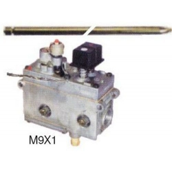 LOT DE 2 VALVES MINISIT 70-310° TC M9X1 - 360