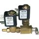 BLOC-2-ELECTROVANNE M&M 2VOIES 10W 230-240V AC 50-60HZ - NR0666