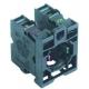 TIQ70767-BLOC CONTACT SUPPORT 1NC/1NO
