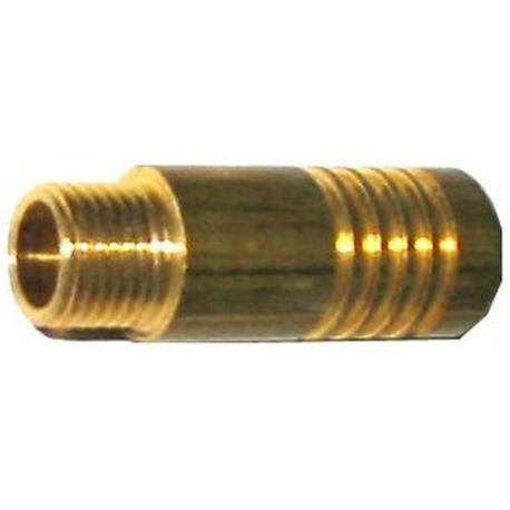 RACCORD D.12 M10X1 ORIGINE ARISTARCO - NEQ771