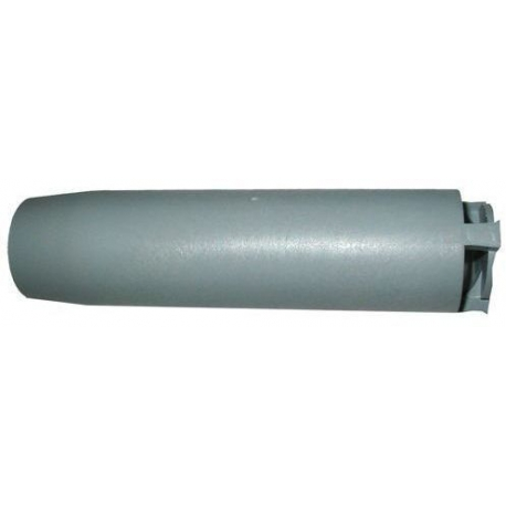 TROP PLEIN L140MM D35MM - NEQ700