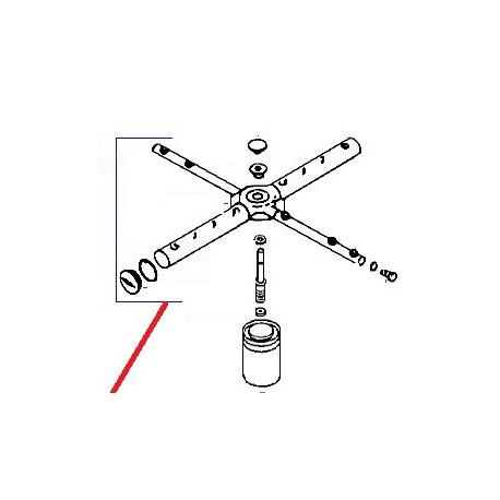 CROIX COMPLETE GL4 ORIGINE ARISTARCO - NEQ701