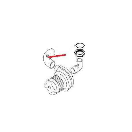 DURITE DE REFOULEMENT GL5 ORIGINE ARISTARCO - NEQ703