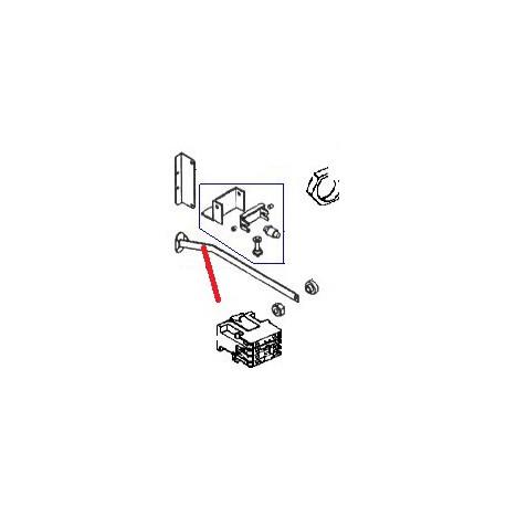 ENSEMBLE DE FERMETURE/PORTE ORIGINE ARISTARCO - NEQ729