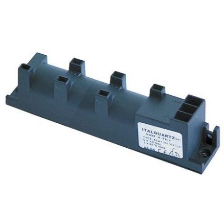ALLUMEUR ELECTRIQUE 6 SORTIES ALIMENTATION 1.5V DC - TIQ70883