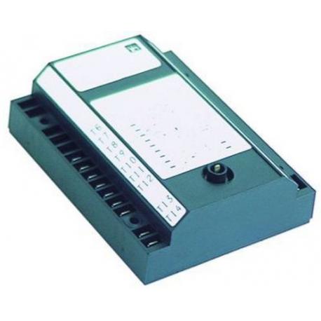 BOITIER HONEYWELL S4560A1008 DE CONTROLE 220/240V 50HZ - TIQ70802
