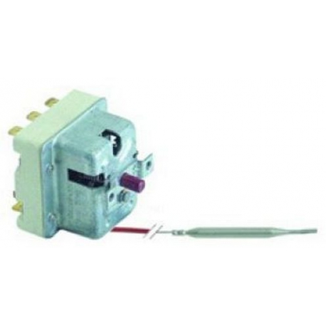 THERMOSTAT 400V 20A TMAXI 230°C TRIPHASE CAPILAIRE 830MM BUL - TIQ70934