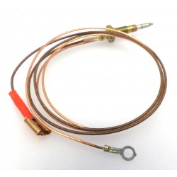 THERMOCOUPLE 600MM M6X0.75MM