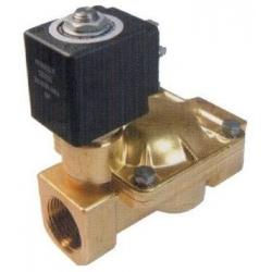 ELECTROVANNE LUCIFER EAU 2VOIES 9W 220-240V AC 50-60HZ
