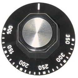 MANETTE ROTATIVE 50MM 100-350ø
