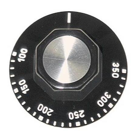 MANETTE ROTATIVE 50MM 100-350ø - TIQ7255