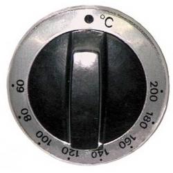 MANETTE í63MM TMINI 60°C TMAXI 200°C AXE 6X4