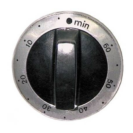 MANETTE ROTATIVE 63MM - TIQ7298