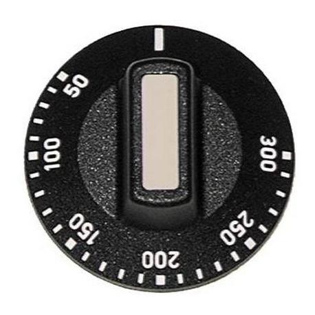 TIQ7358-MANETTE ROTATIVE 50MM