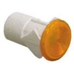 DOUILLE POUR LAMPE UNIVERSEL Ø12MM ORANGE ORIGINE
