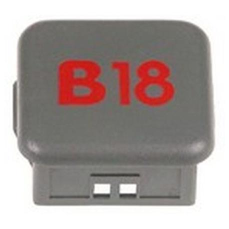 BOUCHON B-18 - PQQ29
