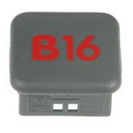 BOUTON VIERGE B-16 - PQQ20