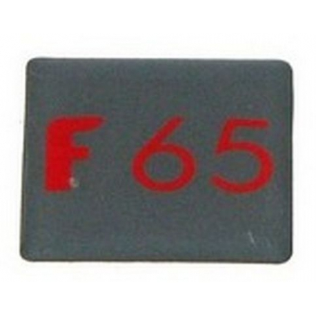 BOUCHON F-65 - PQQ42