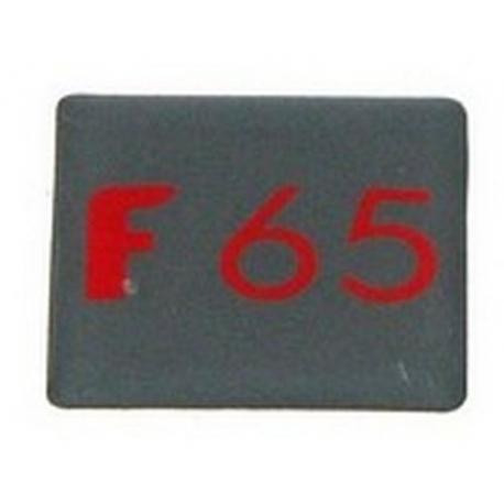 TOUCHE F-80 F-65 - PQQ43