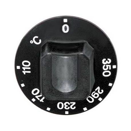 MANETTE ROTATIVE 55MM - TIQ7481