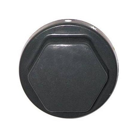 MANETTE ROBINET DE GAZ AVEC AXEí10X8MM í70MM - TIQ7484